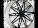 Цены на YOKATTA MODEL - 28 6x15/ 5x112 D57.1 ET47 W + B