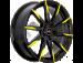 Цены на YOKATTA MODEL - 32 6x15/ 5x105 D56.6 ET39 bk + y