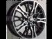 ���� �� NZ SH658 6.5x15/ 4x98 D58.6 ET35 BKF