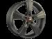 Цены на Replica GN23 6.5x15/ 5x105 D56.6 ET39 GM