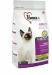 Цены на 1ST CHOICE Сухой корм 1st Choice Adult Finicky для привередливых кошек (2,  72 кг,   ) Свежий цыпленок - главный ингредиент этой формулы,   сбалансированной и очень вкусной. Специальные ингредиенты,   дающие вашей кошке необходимую энергию для ее привычного образа