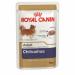 Цены на Royal Canin Royal Canin Chihuahua Adult (паштет) (0.085 кг) 1 шт. Влажный корм Royal Canin Chihuahua Adult стимулирует аппетит даже у самых разборчивых чихуахуа благодаря отборным натуральным ароматизаторам и специальной адаптированной текстурой. Роял Кан