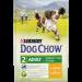 Цены на Dog Chow Сухой корм Dog Chow Adult для собак (800 г,   Ягненок Рис) Преимущества корма Purina DOG CHOW Adult: Создан специально для удовлетворения особых энергетических потребностей Вашего молодого питомца Оптимальное количество белка,   чтобы обеспечить прод