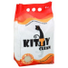 Цены на Kitty Clean Наполнитель Kitty Clean комкующийся для кошачьего туалета (4 кг,   ) Наполнитель Kitty Clean изготовлен из уникального материала  -  натриевого бентонита,   и обладает следующими свойствами: максимальное поглощение и удержание запахапредотвращение р