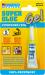 Цены на Суперклей - гель Abro Masters Super glue gel 3 г Тип: Суперклей.Назначение: Склеивает пористые и непористые материалы.Свойства:Новая высокотехнологичная гелевая формула,   идеально подходит для работ на вертикальных поверхностях. Не растекается и не капает.Сх
