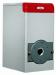 Цены на Напольный Ferroli Gn2 13 котел с чугунным т/ обменником ТипНапольный отопительныйкотёл с чугунным теплообменником под наддувную горелку (газ/ дизель).НазначениеРежим отопления.ОсобенностиСпециальная геометрия секций котла и малый объем воды обеспечивают вы