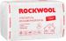 Цены на Плита Rockwool Эконом легкая теплоизоляционная из каменной ваты 0.6*1 м/ 50 мм