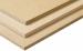 Цены на Плита Нелидовский ДОК Древесноволокнистая твердая двп 1.22*2.14 м/ 3.2 мм