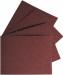 Цены на Бумага наждачная влагостойкая Бибер P80 Тип: Абразивная шкурка на бумажной основе.Назначение: Применяется для ручного или механического шлифования,   для удаления старого лакокрасочного покрытия,   выравнивания шпатлевки и грунта,   удаления дефектов окраски.Св