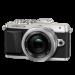 Цены на Фотоаппарат Olympus Pen E - PL7 Kit 14 - 42mm f/ 3.5 - 5.6 EZ,   серебро