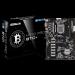 Цены на Материнская плата Asrock H110 Pro BTC +  13 GPU Soc - 1151 Intel H110 2xDDR4 ATX AC`97 8ch(7.1) GbLAN + DVI