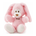 Цены на Мягкий плюшевый заяц Вирджилио от Trudi относится к той категории игрушек,   которые почти сразу становятся любимыми и надолго остаются лучшими друзьями для детей. Чрезвычайно мягкие,   приятные на ощупь материалы,   отсутствие острых выступающих элементов и сл