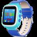 Цены на Детские умные часы Smart Baby Watch Q60S,   голубые