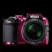 Цены на Цифровой фотоаппарат Nikon Coolpix B500,   фиолетовый