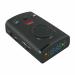 Цены на Sho - me Радар - детектор SHO - ME Z55 PRO Радар - детектор SHO - ME Z55 PRO оснащен GPS - антенной,   которая позволяет обнаруживать безрадарные комплексы и оповещать пользователя о типе радаров или камер,   определяемых с помощью GPS,   а также о лимите скорости,   установ