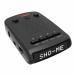 """Цены на Sho - me Радар - детектор SHO - ME G - 900 STR Радар - детектор SHO - ME G - 900 STR  -  универсальный радар - детектор нового поколения со встроенной GPS - антенной,   который детектирует все виды сигналов полицейских радаров,   включая систему Автодория и """"Стрелка СТ/ М""""."""