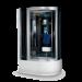 Цены на Luxus Luxus 520 Luxus 520  Размер: 1200х800х2150 Душевая кабина закрытая,   асимметричная Стеклянная тонированная задняя стенка Верхний душ с эффектом тропического дождя Ручной душ Электронное сенсорное управление,   ди ...