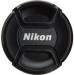 Цены на Nikon Lens Cap LC - 67 (Крышка для объектива Никон диаметр 67 мм) Крышка для объектива Nikon 67 mm Крышка для объектива Nikon 67 mm обеспечит защиту передней линзы объектива от пыли,   влаги,   механических повреждений и отпечатков пальцев.