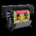 ���� �� CQ109A HP Designjet Z6200 Photo Printer 42