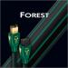 Цены на Кабель AudioQuest Firewire Forest,   0.75m. (6 - 9) Цифровой кабель Firewire IEEE1394/ i.Link. 6 - 9 pin. Длина  -  0,  75 м. Состав  -  медь высокой очистки. Цвет оплетки  -  черно - зеленый