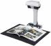 Цены на Fujitsu ScanSnap SV600 Тип книжный Максимальный формат бумаги А3 Разрешение 1200 x 1200 точек/ дюйм Скорость сканирования (ч/ б,   А4) 20 стр./ мин Fujitsu ScanSnap SV600