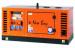 ���� �� Europower EPS 103 DE/ 58 ������������ �������� 10 ��� ����������� �������� 9 ��� ��������� Kubota D 722 ���������� 230 � ������� ���������� ���� 58 � ���������� �������� 3000 ��/ ��� ����� ����������� ������ 19 � ������ ������� 3.1 �/ � ������� ������ ������