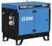 ���� �� SDMO Diesel 6000 E Silence ������������ �������� 5.2 ��� ��������� Kohler Diesel OHV KD440 E ���������� 230 � ������� ���������� ���� 27 � ���������� �������� 3600 ��/ ��� ������ ������� 1.2 �/ � ������� ������ ���������� ��� ���������� � ������ ������ ����