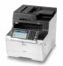 Цены на OKI MC573dn - EURO (46357102) Принтер да Сканер да Копир да Факс да Тип печати цветная лазерная Формат A4 Двусторонняя печать да Автоподатчик да Емкость автоподатчика 50 листов Емкость лотка подачи бумаги 350 (250 + 100) листов Скорость печати (А4,   ч/ б) 30 ст