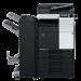 Цены на Konica Minolta bizhub C287 (A797021) Принтер да Сканер да Копир да Факс опционально Тип печати цветная лазерная Формат A3 Двусторонняя печать да Автоподатчик да Емкость лотка подачи бумаги 1100 листов Скорость печати (А4,   ч/ б) 28 стр/ мин Интерфейс подключ