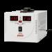 Цены на Powerman AVS 500D Максимальная выходная мощность 500 ВА Эффективная мощность 250 Вт Входное напряжение 140  -  260 В Количество розеток 2 шт. Powerman AVS 500D