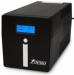 Цены на PowerMan UPS Smart Sine 1000VA Количество розеток 4 Входное напряжение 220В  + /  - 20% Выходная мощность (Вт) 700 Вт UPS Smart Sine 1000VA