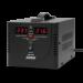 Цены на PowerMan AVS 1000D black Максимальная выходная мощность 1000 ВА Эффективная мощность 500 Вт Входное напряжение 140  -  260 В Количество розеток 2 шт. AVS 1000D black