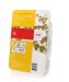 Цены на Oce Картридж ColorWave 700 Yellow (9786B001) Артикул производителя 9786B001 Цвет желтый Упаковка картридж Объем 500 мл Совместимость Oce ColorWave 700 Количество картриджей 1 Вес в упаковке 0.5 кг Картридж ColorWave 700 Yellow (9786B001)