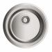 Цены на Omoikiri Кухонная мойка Omoikiri Toya 42 - IN (4993186) Тип монтажаПод столешницу,  врезной монтаж,  поверх столешницы МатериалНержавеющая сталь ЦветНержавеющая сталь Размер мойки420 Размер чаши375 Глубина чаши180 Толщина материала0,  8 Страна производительЯпония