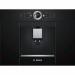 Цены на Bosch Встраиваемая кофемашина Bosch CTL 636EB1 Встраиваемая автоматическая кофемашина с функцией OneTouch: максимальный комфорт пользования и разнообразие напитков Инновационный проточный нагреватель Intelligent Heater inside: правильная температура завар