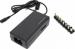 Цены на KS - is Универсальный адаптер питания KS - is Chrox KS - 152 КорпусПластик Цвета,   использованные в оформленииЧерный Частота50 ~ 60 Гц Сила тока4.5 А (12~19В),   4 А (20~24В) Хочу такое же Температурная защитаЕсть Размеры (ширина x высота x глубина)15.5 x 3.5 x 5.