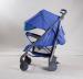Цены на Mille Коляска - трость Mille RAPID А52/ 01 Синий Коляска прогулочная Millebaby Rapid  -  удобная и комфортная коляска для прогулок. Коляска оснащена двухсекционным регулируемым капюшоном. Капюшон имеет дополнительную секцию,   которая предоставляет возможность н