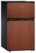 Цены на TESLER Холодильник TESLER RCT - 100 Wood Тип холодильник Морозильная камера сверху Материал покрытия пластик/ металл Управление электромеханическое Энергопотребление класс A Количество компрессоров 1 Хладагент R600a (изобутан) Количество камер 2 Количество д