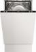 Цены на Gorenje Встраиваемая посудомоечная машина Gorenje GV51011 Тип встраиванияЧастично встраиваемая Цвет панелиБелый Высота81.5 см Ширина44.8 см Глубина55 см УстановкаВстраиваемая Количество комплектов9 Индикация хода программЕсть Интенсивная мойкаЕсть Деликат