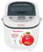 Цены на Moulinex Хлебопечь Moulinex OW250132 Мощность 650 Вт Максимальный вес выпечки 1000 г Регулировка веса выпечки есть Форма выпечки буханка Выбор цвета корочки есть Поддержание температуры есть Программы Количество программ выпечки 20 Замес теста есть Ускоре