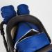 Цены на ByTwinz Муфта для рук ByTwinz Сапфир Стильные рукавички для коляски защитит Ваши руки в морозную и ветреную погоду. Позволит как можно дольше находиться на прогулке с Вашим малышом. Рукавички удобны в использовании. Легко устанавливаются и снимается с пом