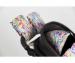 Цены на ByTwinz Муфта для рук ByTwinz Манила Стильные рукавички для коляски защитит Ваши руки в морозную и ветреную погоду. Позволит как можно дольше находиться на прогулке с Вашим малышом. Рукавички удобны в использовании. Легко устанавливаются и снимается с пом