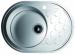 Цены на Omoikiri Кухонная мойка Omoikiri Kasumigaura 65 - 1 - L (4993008) Общие характеристики Установкаврезная Формакруглая Количество чаш1 основная Материалнержавеющая сталь Крылоесть,   расположение справа Измельчитель пищевых отходовнет Дополнительная информациятол