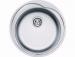 Цены на Franke Кухонная мойка Franke ROX 610 - 41 101.0017.919 нерж. сталь полированная Тип: мойка кухонная Материал: нержавеющая сталь Форма: круглая Ширина мойки: 510 мм Длина мойки: 510 мм Глубина мойки: 180 мм Установка: встраиваемая сверху Число основных чаш: