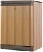 Цены на Indesit Холодильник Indesit TT 85 Т Размеры (ВхШхГ): 85х60х61,  5 см Общий объем  -  120 л Объем холодильного отделения  -  106 л Объем морозильного отделения  -  14 л Потребление энергии  -  0,  63 кВт/ 24 ч Класс энергопотребления  -  B Количество компрессоров  -  1 Авт