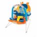 """Цены на Жирафики Шезлонг Жирафики с 3 - мя развивающими игрушками 939432 Кресло - качалка """" Жирафик""""  от производителя """" Жирафики""""  создан для младенцев. Этот замечательный шезлонг родители малыша оценят по достоинству,   а ребенку в нем будет комфортно"""