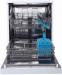 Цены на Korting Посудомоечная машина Korting KDF 60150 Тип:отдельностоящая техника Цвет:белый Ширина:60 см Вместимость:12 комплектов Корзин:2 шт Корзина для столовых приборов C - Shelf:да Класс энергопотребления:A +  +  Класс потребления воды:A Класс сушки:A Сушка:акти