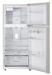 Цены на DAEWOO Холодильник DAEWOO FGK - 51CCG бежевый Количество камердвухкамерный Расположение морозильной камеры сверху Общий объем холодильника533 л Полезный объем холодильника 509 л Дисплейвнешний Климатический класс SN,   T Холодильная камера Общий объем холодил