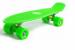 Цены на China Bright Скейтборд China Bright пластиковый 9336 Универсальная доска для того,   чтобы научиться кататься на лонгборде. Скейт отлично подходит для подрастающих скейтеров и детей. Классическая глубокая рифленая поверхность для хорошего сцепления с подошв