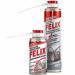 Цены на FELIX Силиконовая смазка FELIX аэрозоль 210мл Силикон создает на поверхности сплошной полимерный слой,   который придает ей великолепные водоотталкивающие свойства и исключительную скользкость,   это позволяет применять продукт в очень широком диапазоне. FELI